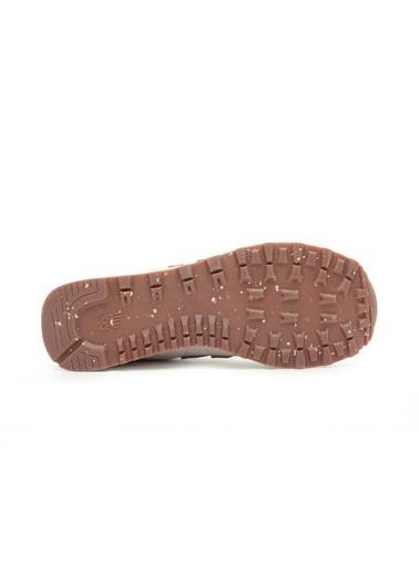 New Balance Sneakers Bej
